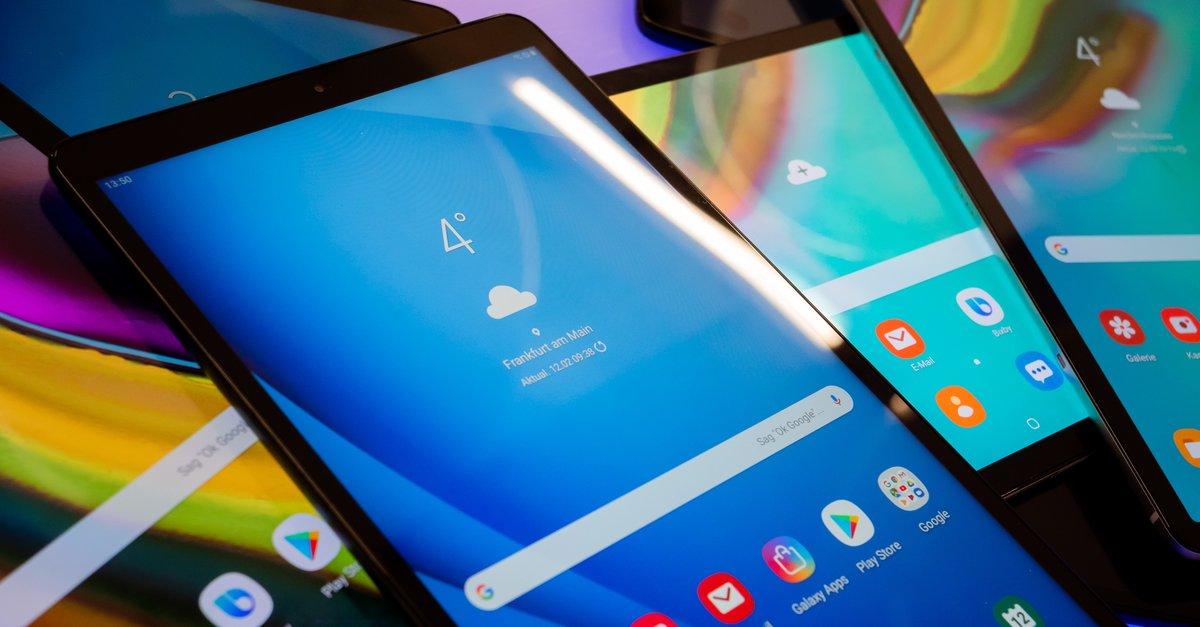 Samsung Galaxy Tab A 10.1: MediaMarkt und Amazon liefern sich Preiskampf zum Black Friday
