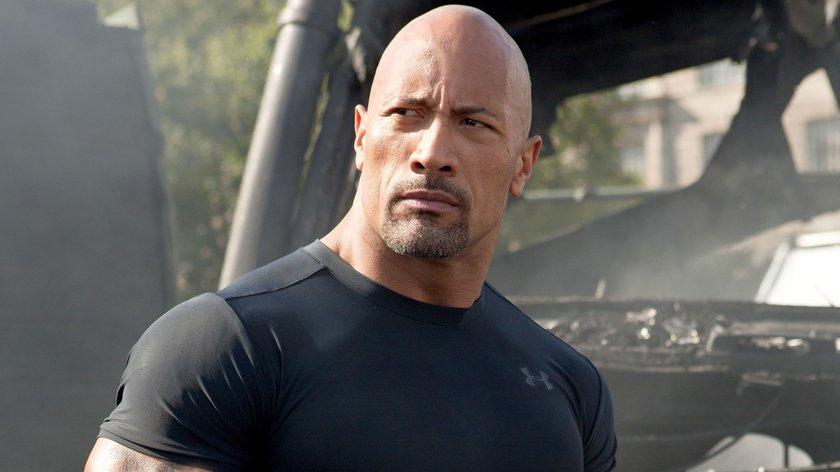 """Trotz Versöhnung mit Vin Diesel: Dwayne Johnson erklärt Gründe für """"Fast & Furious""""-Streit"""