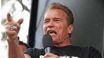 """Arnold Schwarzenegger verzichtet nach brutaler """"Fan""""-Attacke auf eine Anzeige"""