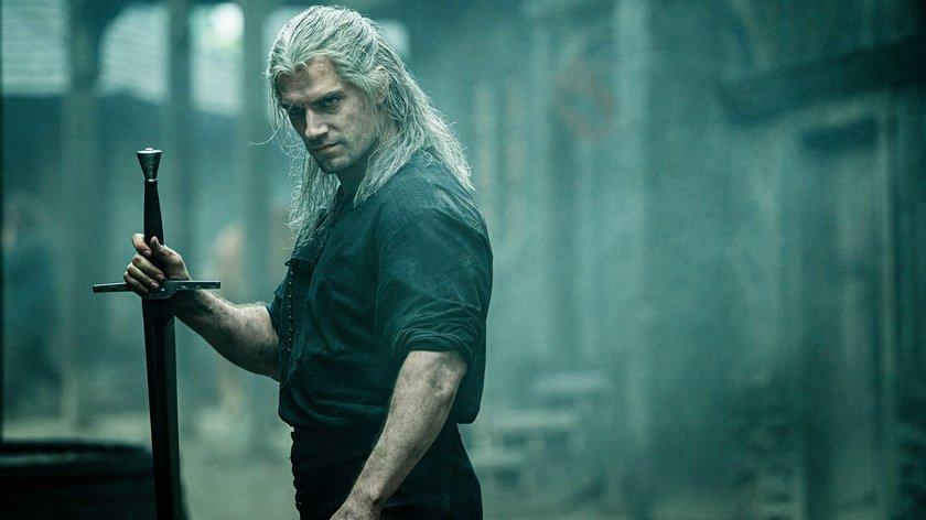 """Nächste große Fantasy-Rolle für """"The Witcher""""-Star: Henry Cavill soll zum Highlander werden"""