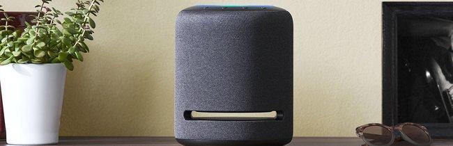 11 Neuheiten: Das sind Amazons neue Echos mit Alexa