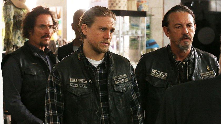 """Das Ende von """"Sons of Anarchy"""": Der Rückblick auf das Finale"""