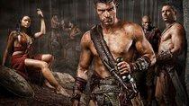 """""""Spartacus"""" Staffel 4: Wird die Serie fortgesetzt?"""