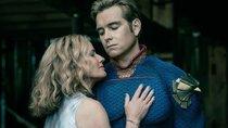 """""""The Boys"""" kriegt eigene Avengers: Parodie auf die Marvel-Truppe kommt in neuer Staffel"""