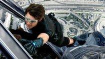 """""""Mission: Impossible"""": Tom Cruise plant erstmals echten Weltraum-Dreh"""