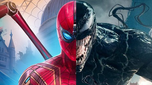 spider man kino