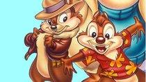 """Neue """"Chip und Chap""""-Serie kommt zu Disneys Streamingdienst Disney+"""