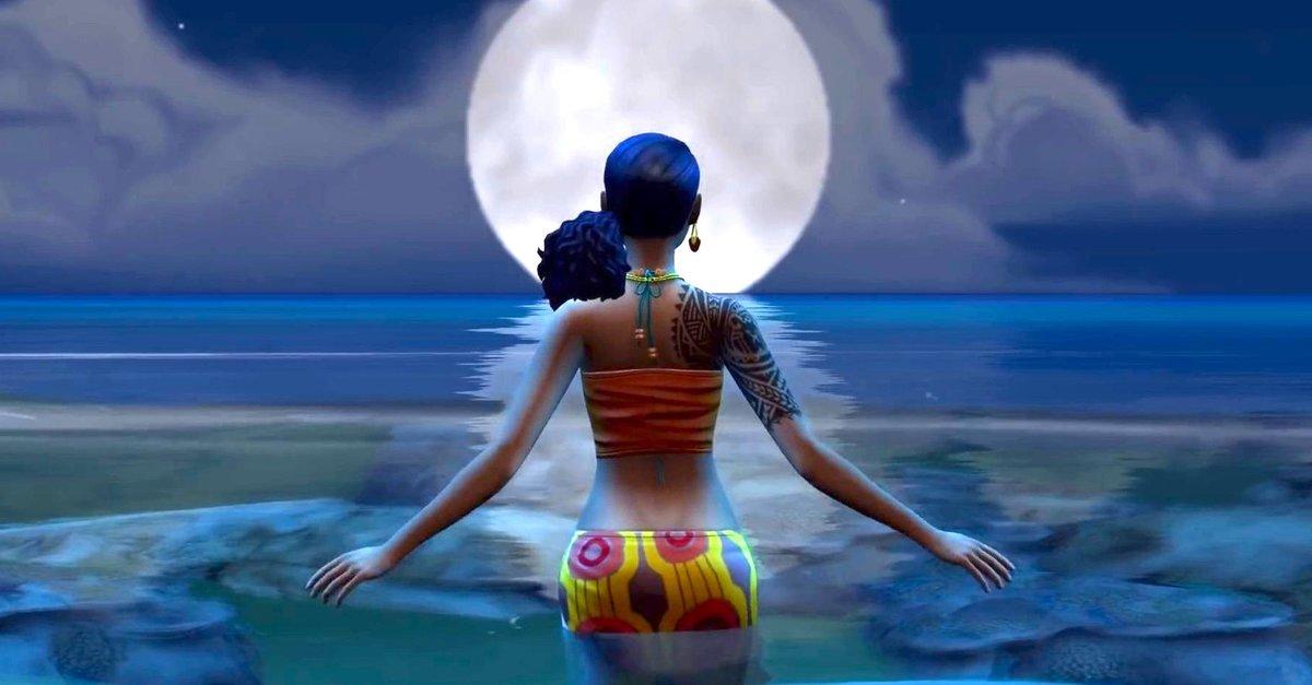 Sims 4 schwanger ohne mann
