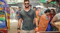 """Mega-Pläne zum Netflix-Hit """"Extraction"""": MCU-Stars wollen filmisches Universum schaffen"""