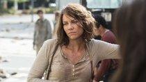 """""""The Walking Dead"""": Neues Bild zeigt Maggie – und eine neue, rätselhafte Figur"""