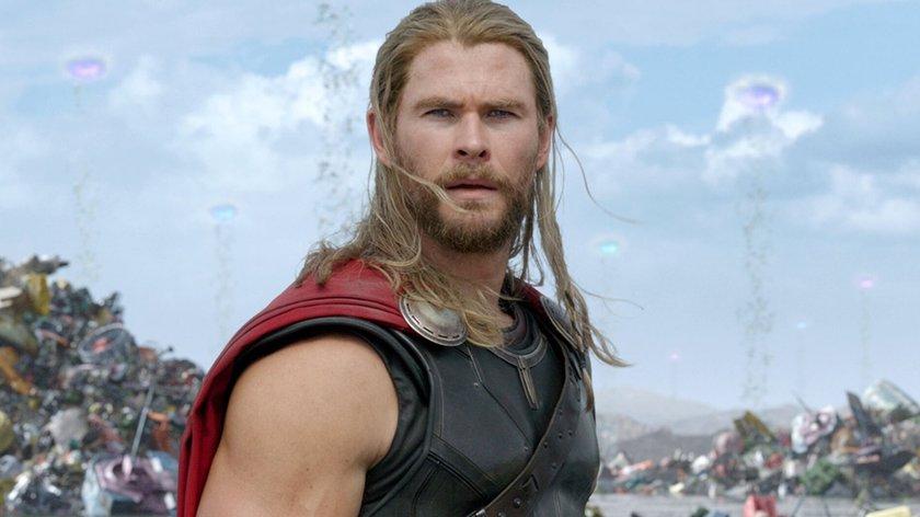 Für neue Rolle: MCU-Star Chris Hemsworth muss noch muskulöser als für Thor werden