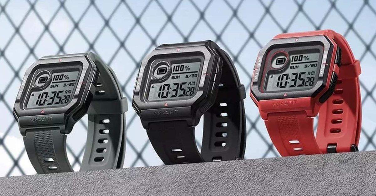 Aldi verkauft am Donnerstag eine Retro-Smartwatch zum Hammerpreis