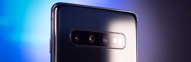 Samsung Galaxy S10 im Kamera-Test: Ein Schritt in die richtige Richtung