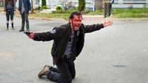 """""""The Walking Dead""""-Star erklärt: Darum ist Rick eigentlich der Böse"""