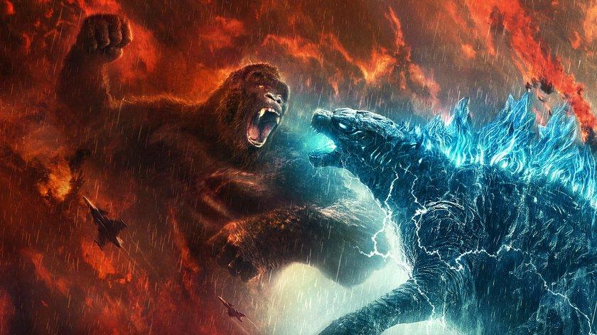 """Sieger von """"Godzilla vs. Kong"""" verraten? Regisseur verplappert sich vielleicht entscheidend"""