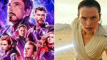 """Dank """"Avengers: Endgame"""" und """"Star Wars 9"""": Disney feiert Mega-Rekord in 2019"""