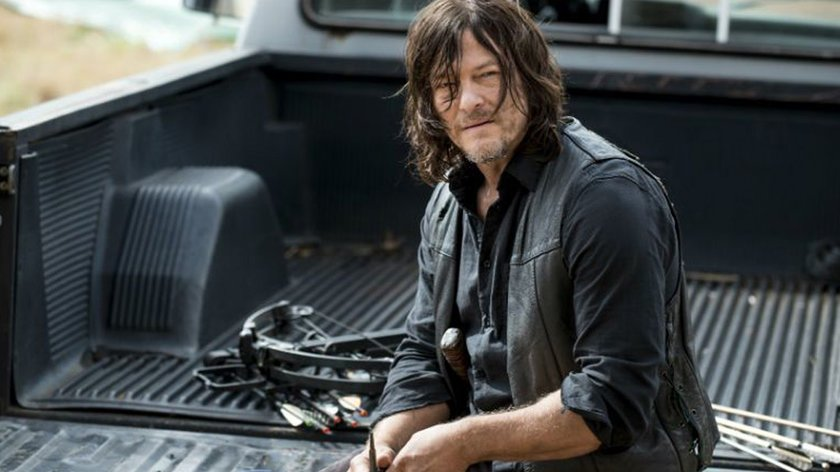 """Neue """"The Walking Dead""""-Folge löste endlich das Rätsel um die mysteriösen Soldaten auf"""