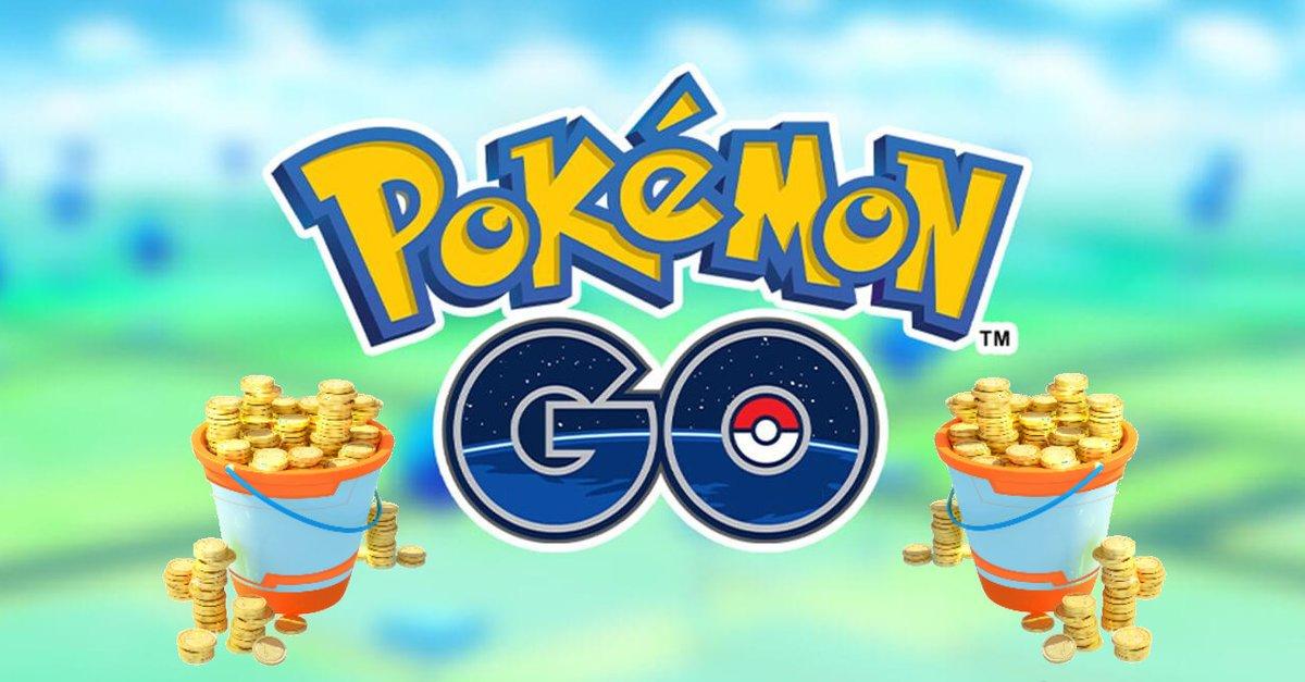 Pokemon GO: So könnt ihr wohl bald auch PokeMünzen verdienen