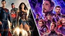 Marvel und DC in einem Film: Regisseur James Gunn möchte diese Figuren zusammen sehen