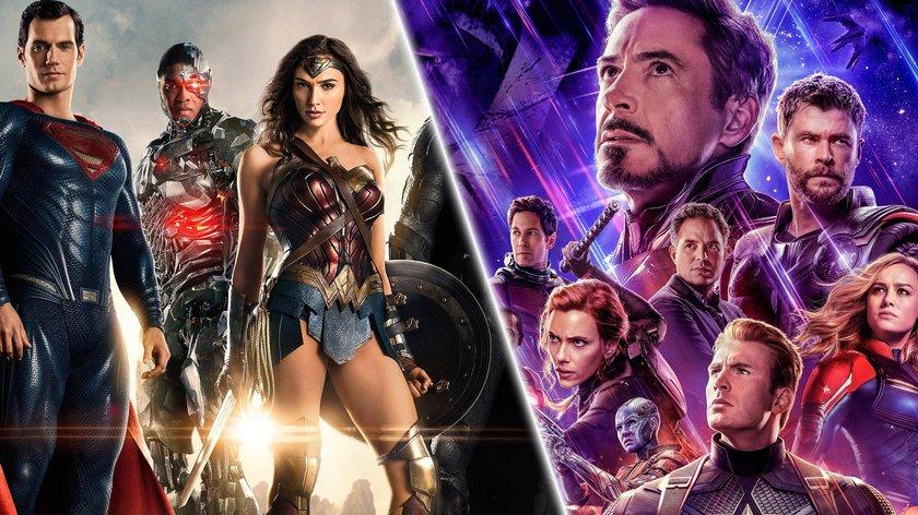"""DC trifft auf Marvel: """"The Suicide Squad""""-Regisseur wünscht sich diese Figuren in einem Film"""
