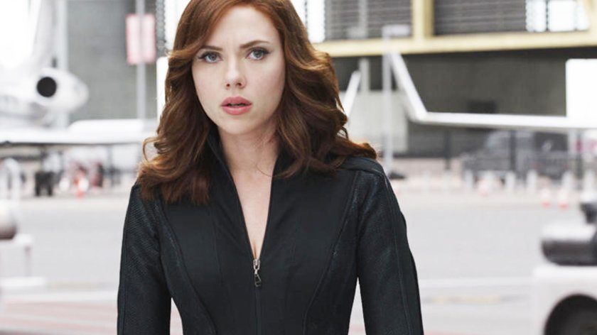 """""""Avengers: Endgame"""": Black Widow hätte fast ein anderes Schicksal ereilt"""