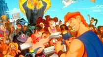 """Avengers: Endgame""-Macher bringen Disney-Klassiker ""Hercules"" zurück"