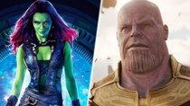 Offizieller Marvel-Beweis: Neue MCU-Serie macht Gamora zu Thanos