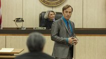"""""""Better Call Saul"""" Staffel 7 nicht bestellt: Serienende nach Staffel 6"""