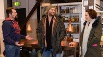 GZSZ: Merle-Darstellerin Ronja Herberich steigt überraschend aus