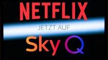 Sky Q: 100 Euro Amazon-Gutschein, wenn ihr jetzt Pakete bucht