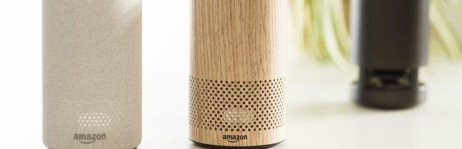 Amazon Echo versus Echo Plus: Die neuen Geräte im Vergleich mit dem bisherigen Echo
