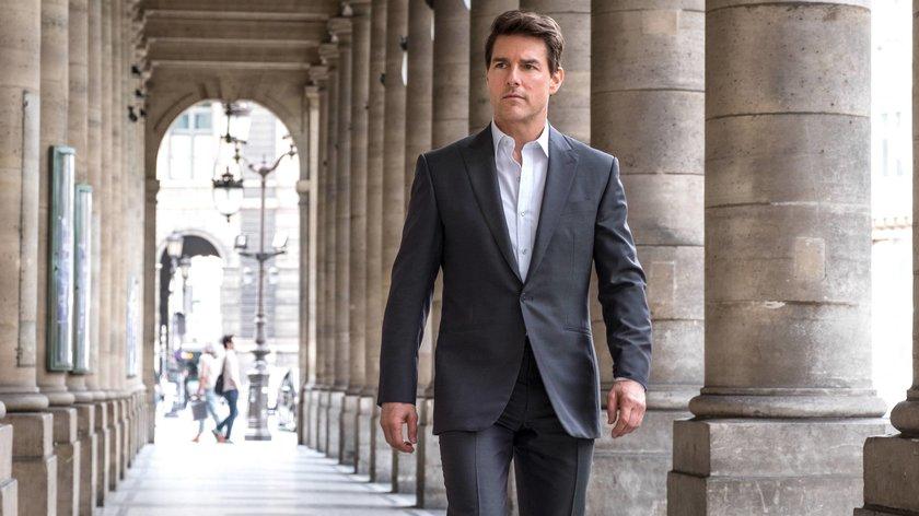 "Positiver Corona-Fall: Dreharbeiten zu ""Misson: Impossible 7"" mit Tom Cruise erneut unterbrochen"