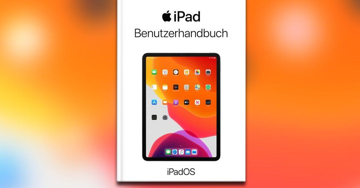 iPad richtig verstehen: Apple verteilt kostenlos Handbuch fürs Tablet