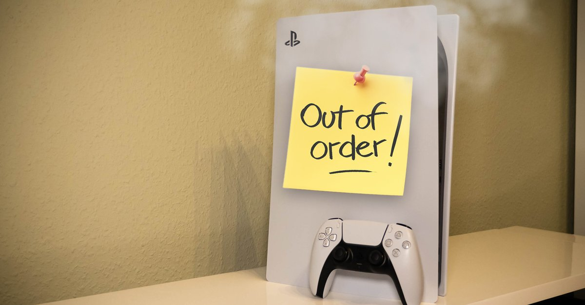 Drohendes PS5-Fiasko: Brandneue Konsole kämpft mit Technik-Problemen