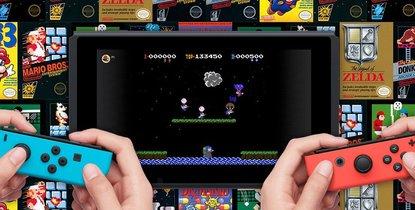 Nintendo Switch Online Abo Kosten Erklart