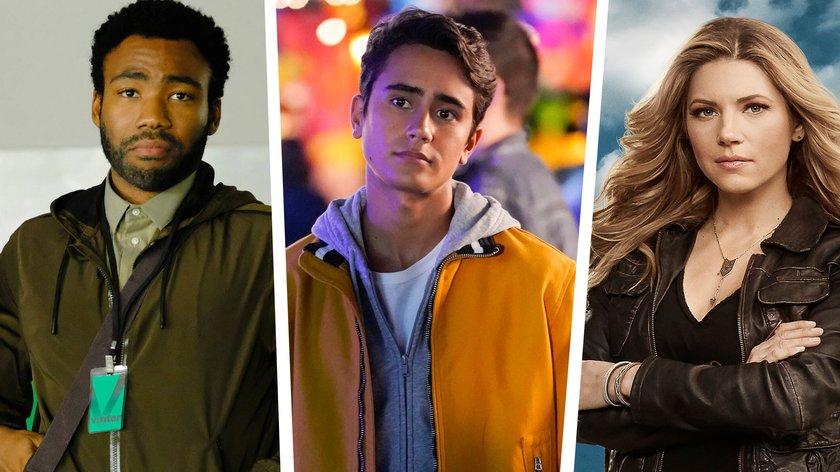 Star-Programm: Alle Filme und Serien der neuen Disney+-Kategorie