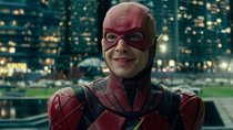 """Neues Supergirl muss vor Freude weinen: Sie spielt die DC-Heldin in """"The Flash"""""""