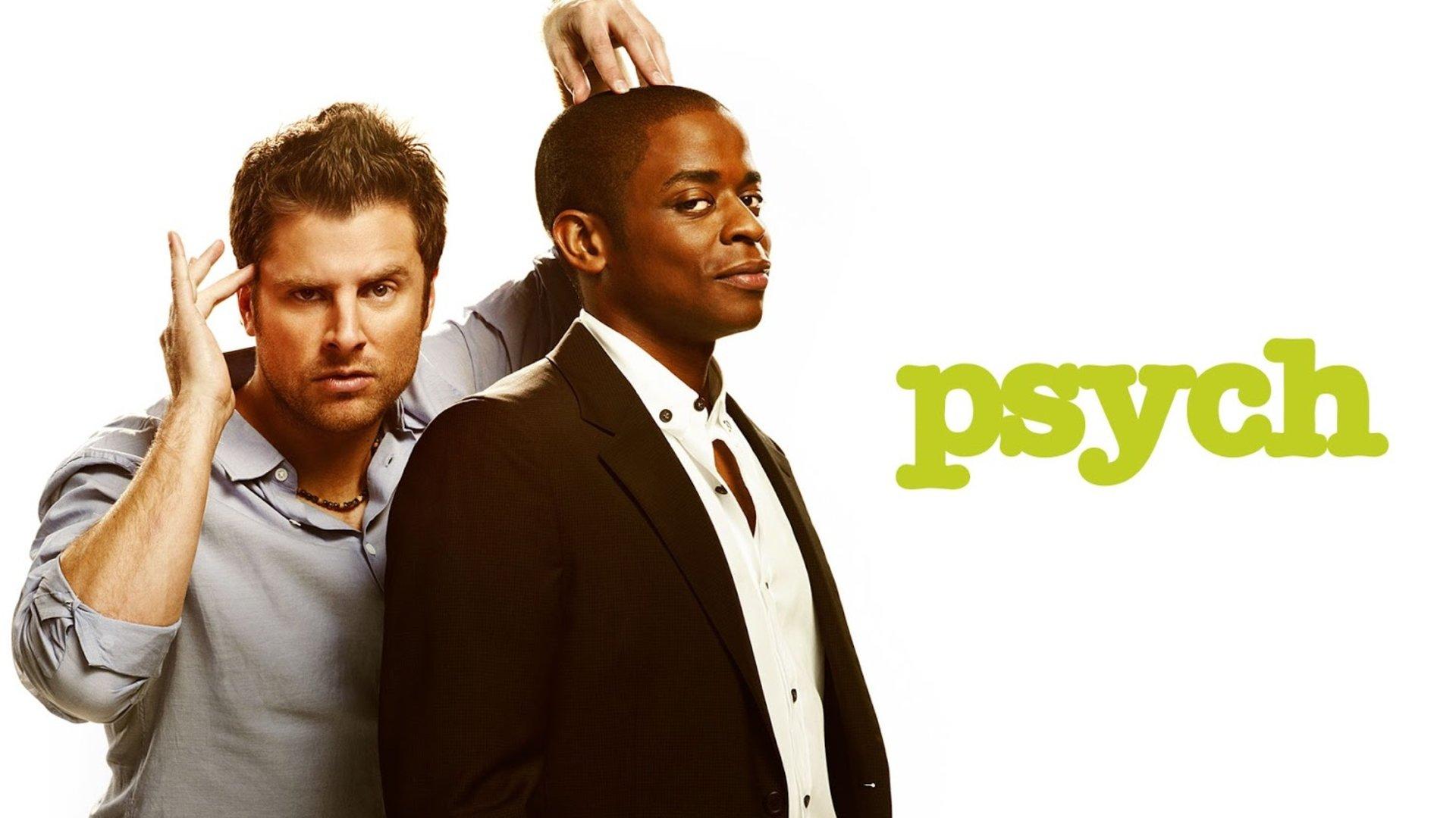 Psych Staffel 9