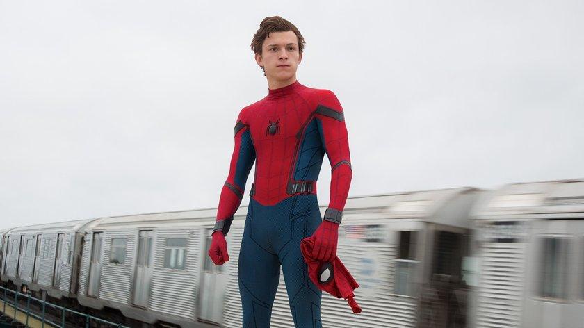 """Zweiter neuer Anzug für Spider-Man in """"No Way Home"""": Peter Parker kann im MCU wirklich Magie nutzen"""