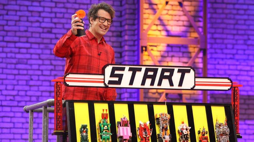 """LEGO Masters"" 2021: Folge 1 heute im TV und Livestream"