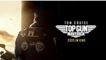 """""""Top Gun 2: Maverick"""": Kinostart, Besetzung und Stunts"""