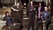 """""""Warehouse 13"""" Staffel 6: Kommt eine weitere Season?"""