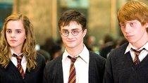 """""""Harry Potter"""": J. K. Rowling veröffentlicht vier neue Bücher über die magische Welt"""