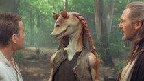 """""""Star Wars"""": Besser als Baby Yoda? Baby Jar Jar begeistert in neuem Fan-Video"""