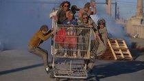 """Vor """"Jackass 4"""" verraten: So viel sollen Johnny Knoxville und Co. für Arztrechnungen bezahlt haben"""