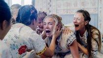 """Horrorfilm """"Midsommar"""": Video zeigt, wie ein Kind fluchtartig das Kino verlässt"""