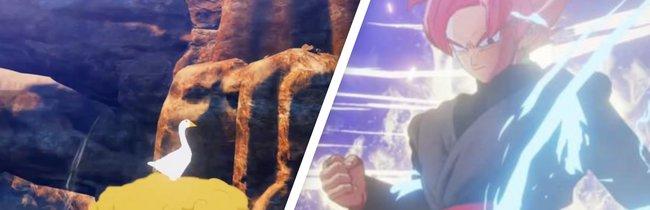 Dragon Ball Z Kakarot: Die besten und lustigsten Mods