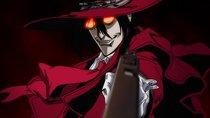 "Traumprojekt bei Amazon Prime: ""John Wick""-Macher verfilmt den Manga ""Hellsing"""