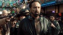 """""""Prisoners Of The Ghostland""""-Trailer: Nicolas Cage kämpft gegen Cowboys und Samurais"""