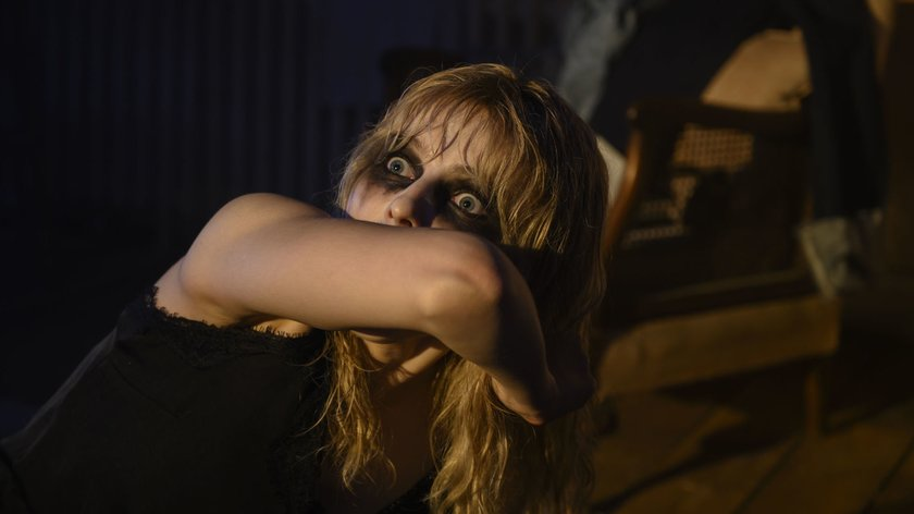 """Der interessanteste Psycho-Horror des Jahres: Erster Teaser-Trailer zu """"Last Night in Soho"""""""